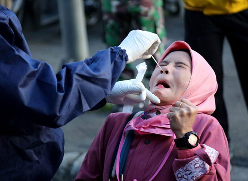 Indonesia Jangan Tergantung Alkes Impor