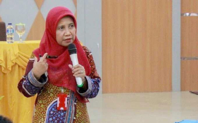 Diskes Riau Buka Rekrutmen Tenaga Kesehatan