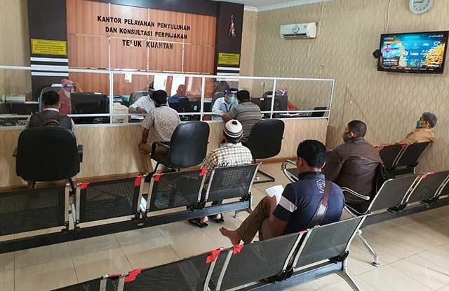 KP2KP Kembali Dibuka, Ikuti Protokol Kesehatan