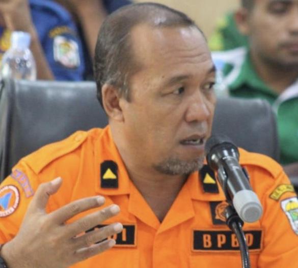 Rabu Ini, Kepala BPBD Pelalawan Dijadwalkan Dilantik sebagai Kasatpol PP Riau