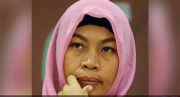 DPR Setujui Amnesti untuk Baiq Nuril