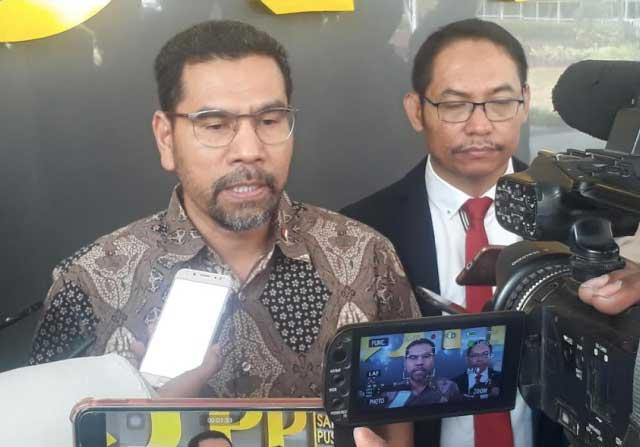 Komnas HAM Sesali Kericuhan, Akibatkan 95 Mahasiswa Terluka