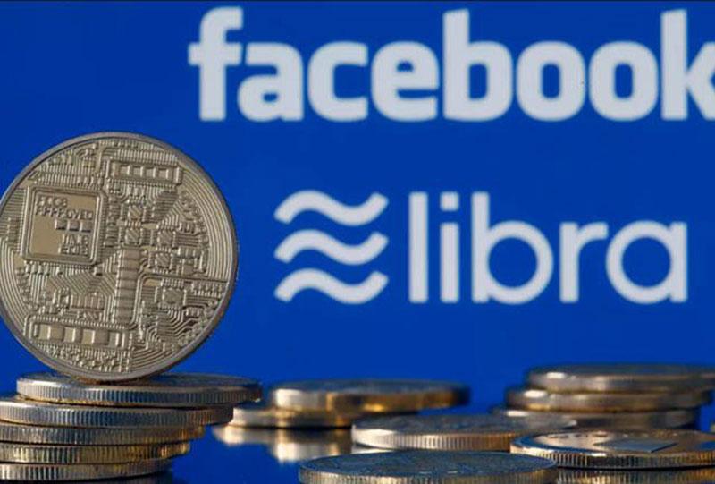 Jaga Jarak, Mata Uang Facebook Libra Terancam Batal Diluncurkan