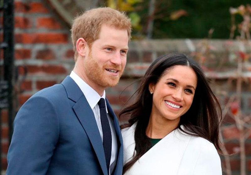 Semua Staf Senior Pangeran Harry dan Meghan Markle Perempuan