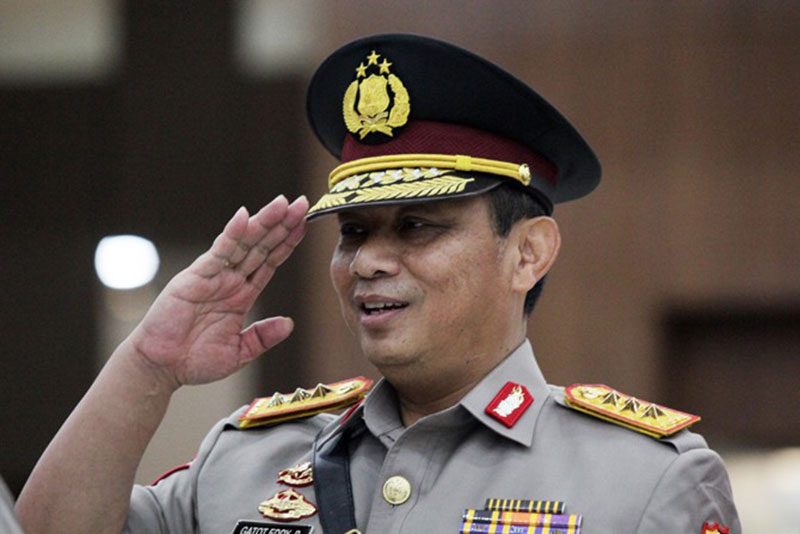 Indonesia Miliki Obat Covid-19
