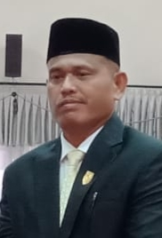 Banggar DPRD Inhu Bersama TAPD Bahas RAPBD 2021