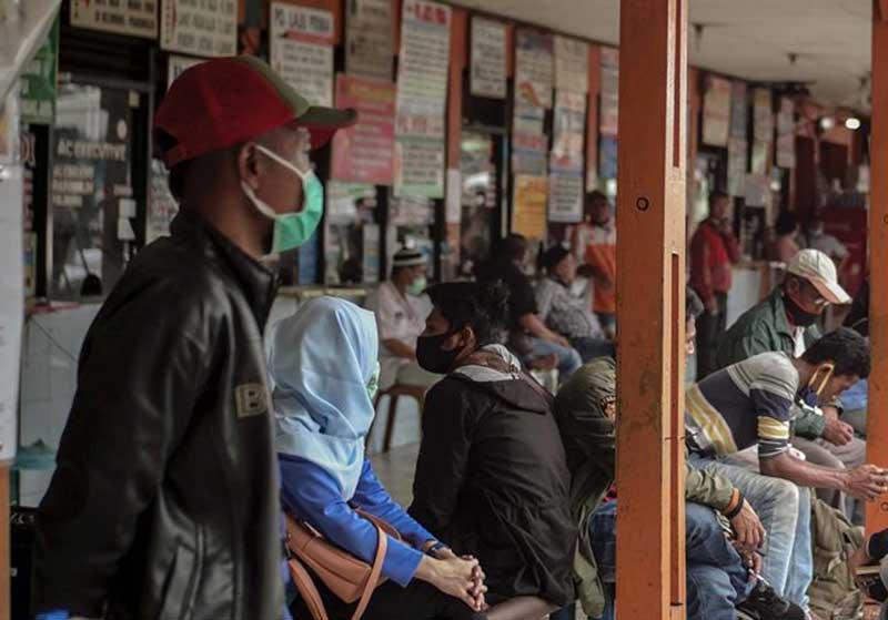 Bank Dunia: Krisis Saat ini Terburuk Setelah Perang Dunia