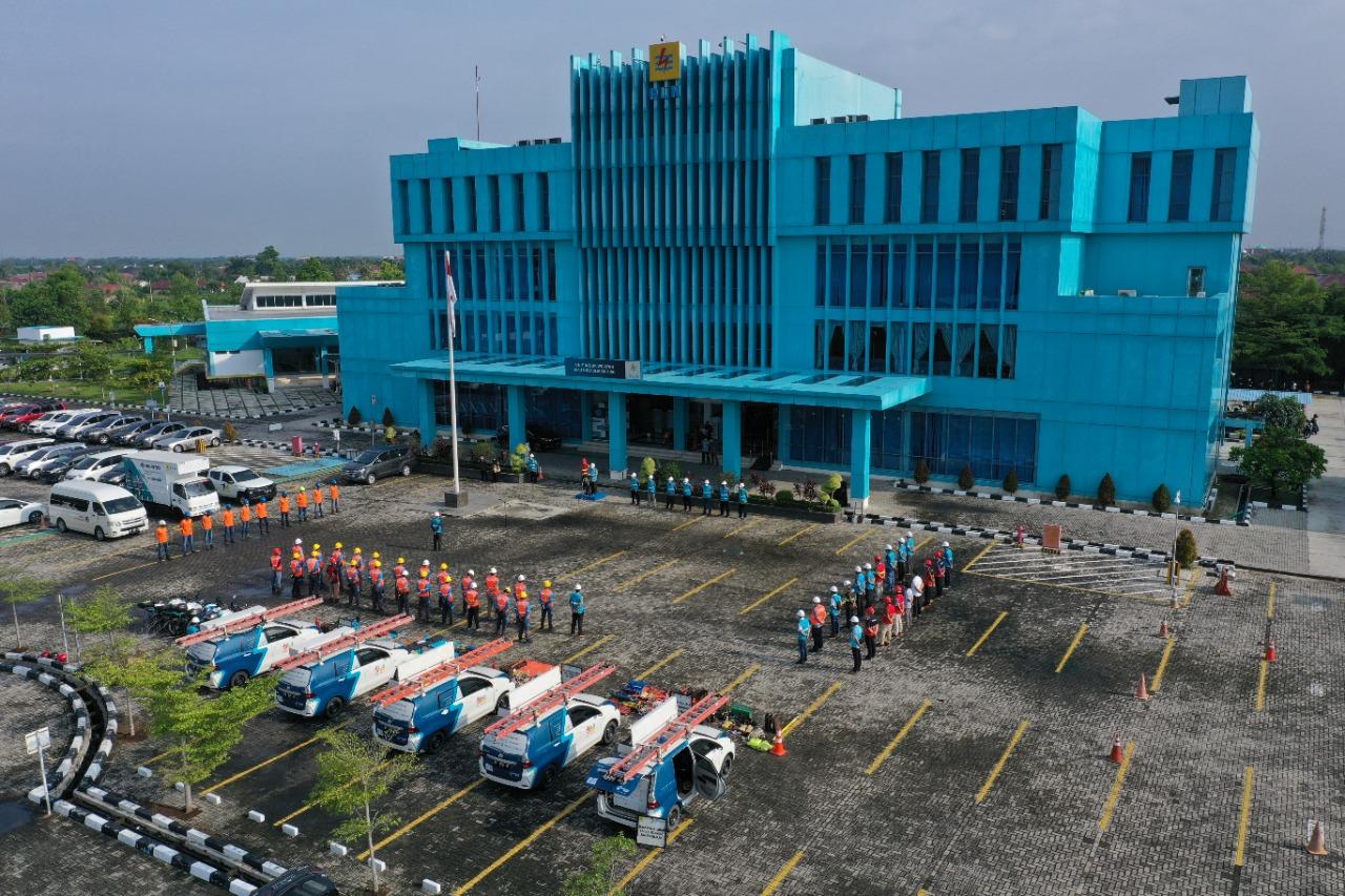 Sambut Idul Fitri, PLN Riau dan Kepri Jamin Tak Ada Pemadaman