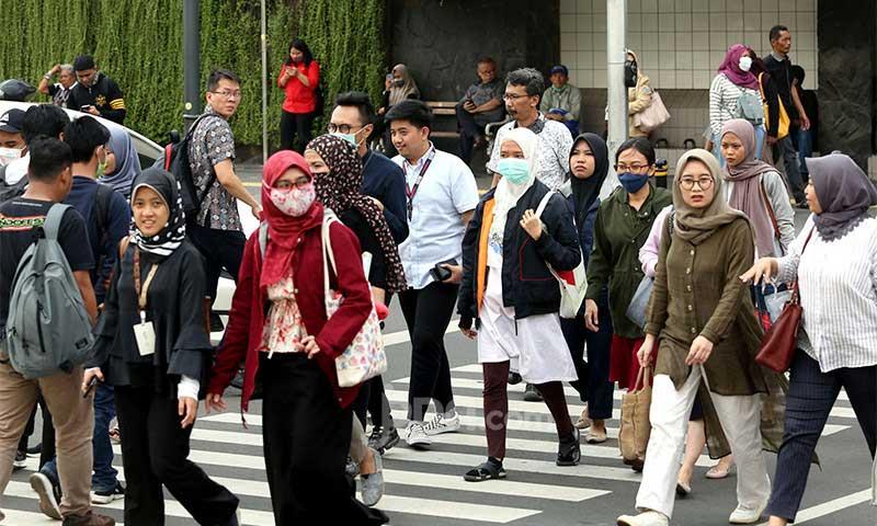 Indonesia Tidak Akan Sampai Terapkan Status Lockdown, Tetapi Ada Syaratnya