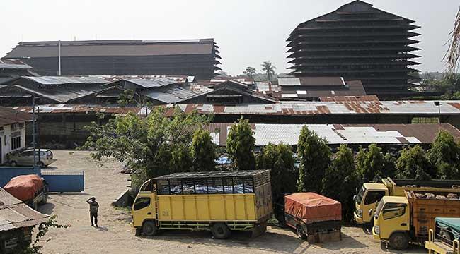 Pembangunan Pabrik Jadi Pertimbangan