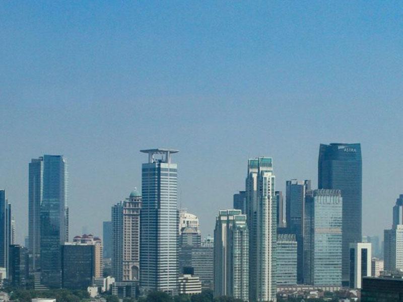 Jakarta Bisa seperti New York