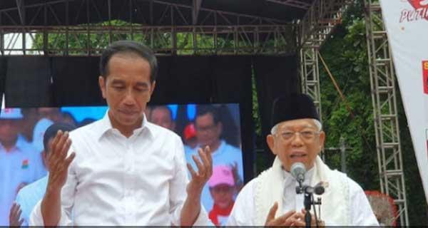 TKN Bubar, Partai Politik Pendukung Tetap Solid