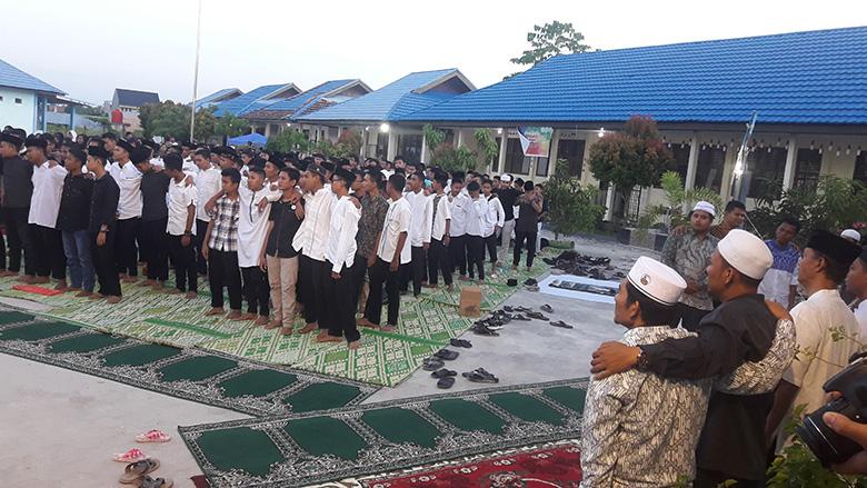 Pererat Silaturahmi, Alumni MAN 3 Gelar Buka Puasa Bersama