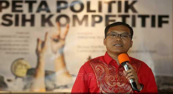 Surya Paloh Dinilai Menentang Jokowi dan Megawati