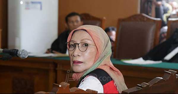 Ratna Sarumpaet Tak Perlu Dipenjara, Itu Kata Reza Indragiri Amriel