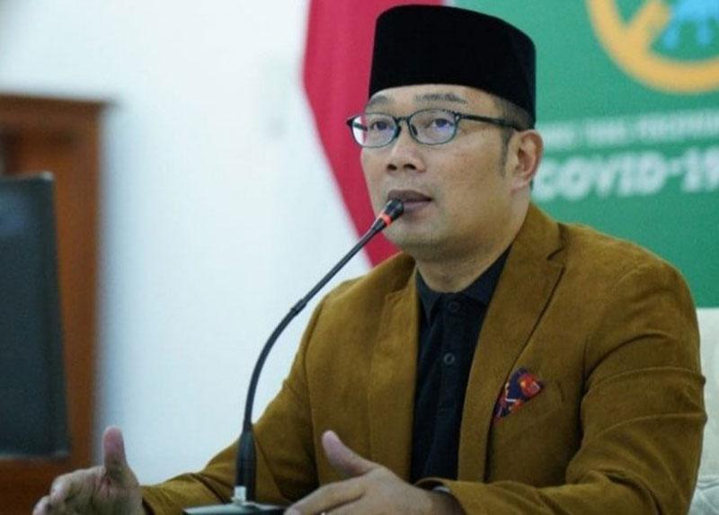 Ribuan Siswa Secapa TNI Bandung Diyakini Cepat Sembuh