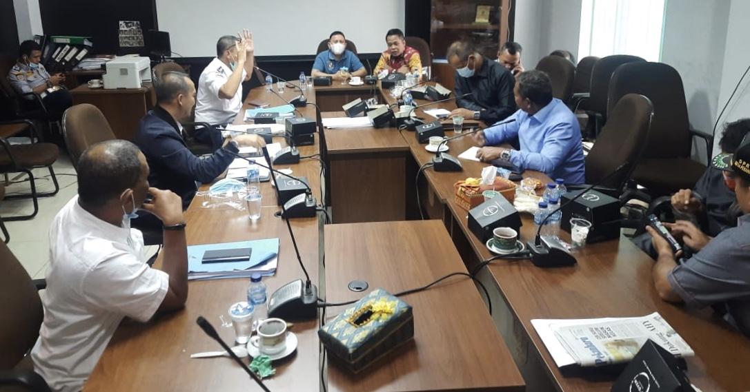 Kepastian Target PAD Parkir Dikelola Pihak Ketiga, Dewan Ingatkan Sosialisasi