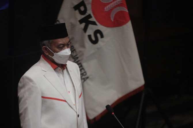 Silaturahmi Kebangsaan, Elite Parpol Oposisi Sambangi MUI
