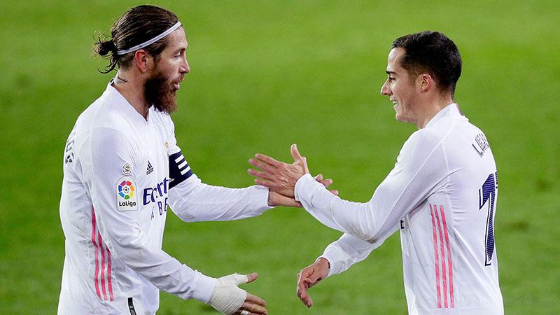 Kemenangan Madrid Dibantu Wasit? Begini Kata Zidane...