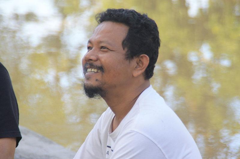 Besok, DKKP Taja Showcase of Sungai Sail