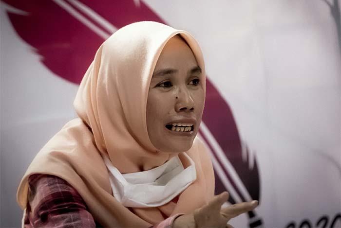 Rumah Sunting Terbitkan Buku Puisi Para Pendaki se-Indonesia