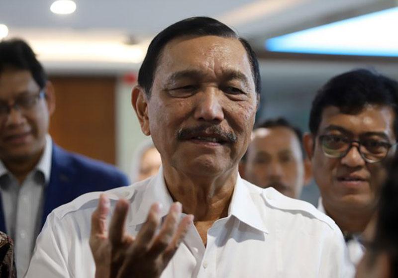Luhut Klaim Bank Dunia Puji Ketangguhan Ekonomi Indonesia