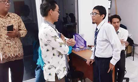 Jadwal Rekam Biometrik Belum Jelas