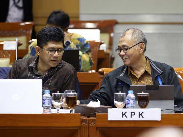 KPK Blak-blakan, Rekomendasinya Tidak Dijalankan Kementerian ESDM