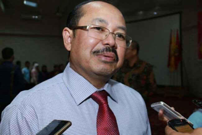 Pelayanan Polri dan BPPT Masih Terburuk, Hasil Survei Ombudsman RI