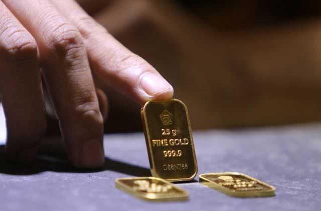 Investasi Emas Diprediksi Bakal Meningkat Tahun 2020