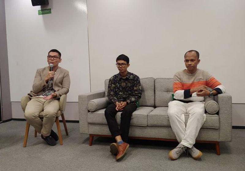 Literasi Digital Syarat Mutlak Para Pencari Kerja