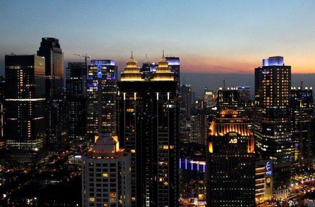 Ibu Kota Pindah, Jakarta Jangan Redup