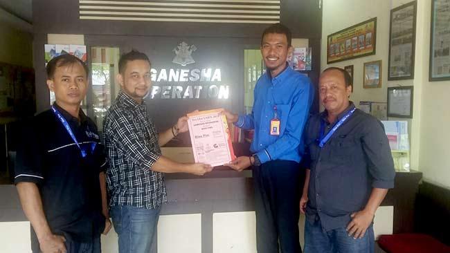 Soal Tryout Riau Pos Jadi Kisi-Kisi USBN