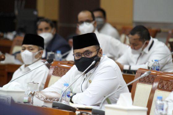 Poin Lengkap Alasan Pemerintah Batalkan Keberangkatan Jamaah Haji 2021