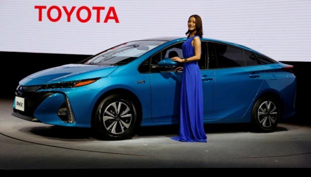 Dua Tahun Lagi, Toyota Produksi Mobil Elektrik di Indonesia