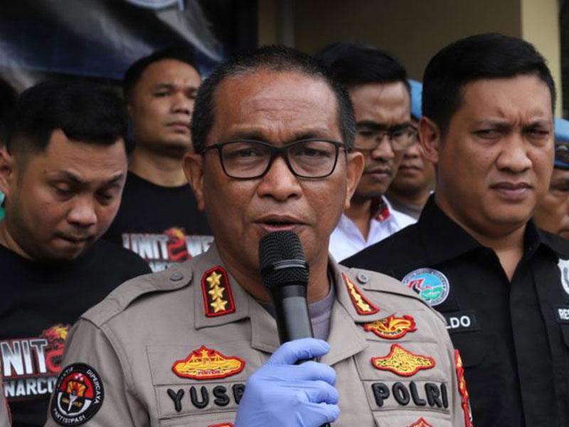 Polisi Minta Masyarakat Saring Sebelum Sharing