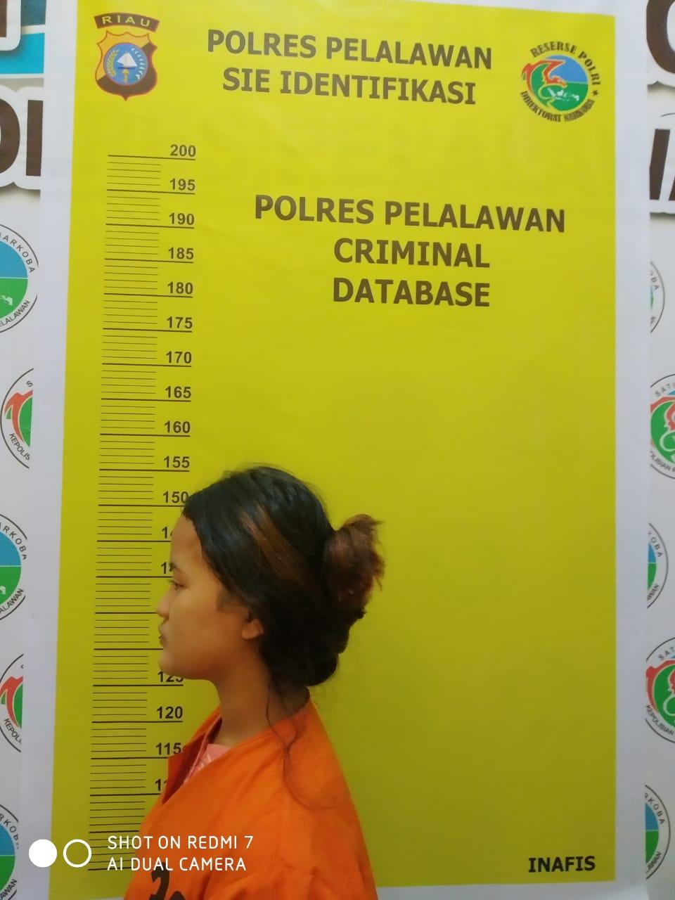 Edarkan Sabu, Pelajar SMP dan Dua Bandar Ditangkap Polisi