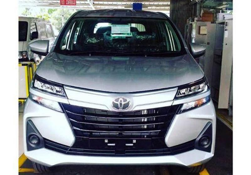Toyota Perpanjang Penghentian Aktivitas Produksi
