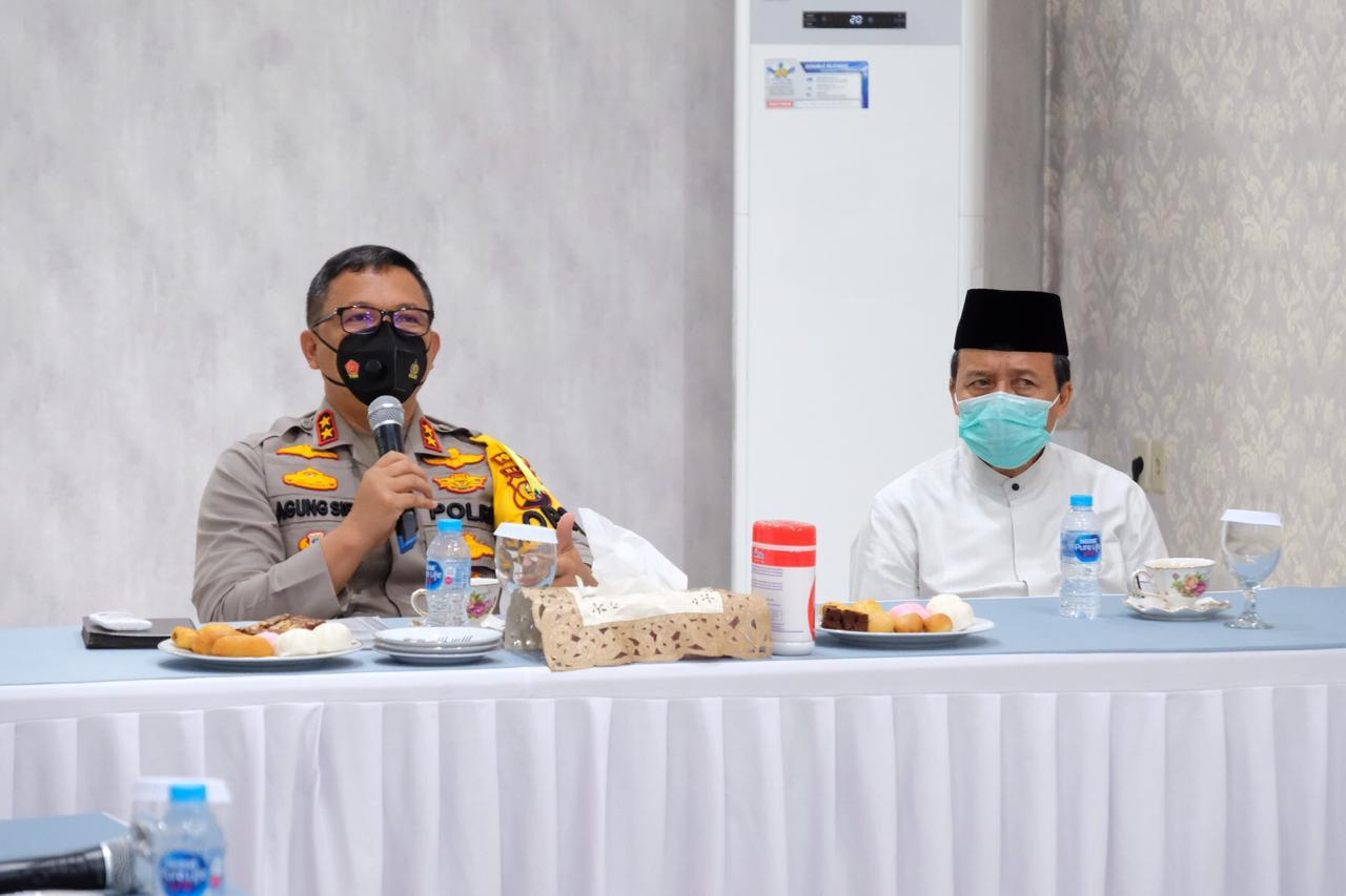 Jawab Pernyataan Sikap FKPMR, Kapolda Riau Undang Langsung Pengurus