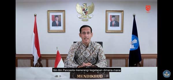 Ini Harapan Mendikbud untuk Sistem Pendidikan Indonesia