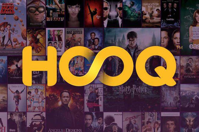 Platform Hooq di Indonesia Tutup 30 April