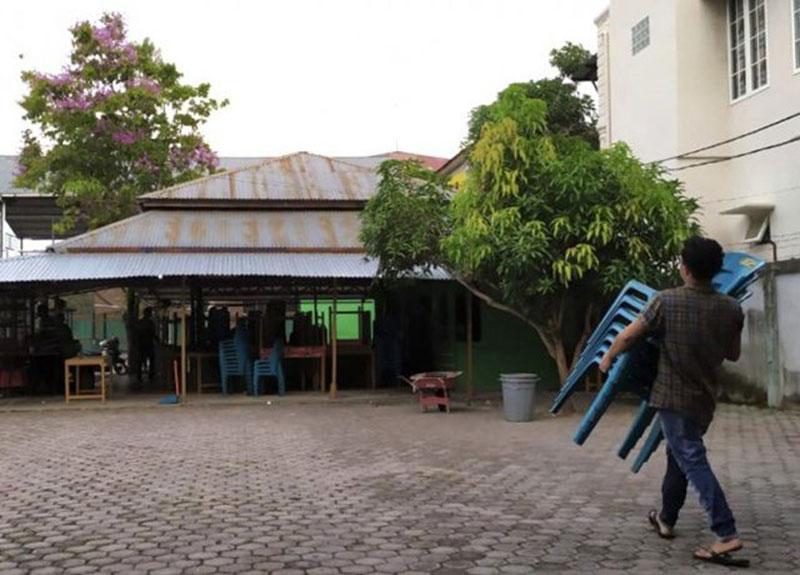 Wali Kota Banda Aceh Instruksikan Warung Kopi Tutup