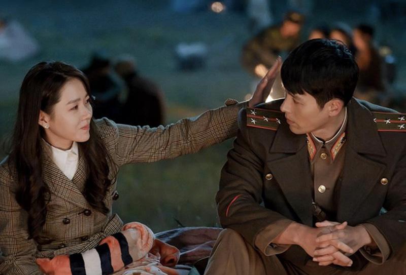Son Ye Jin Debut Hollywood, Ini Alasannya