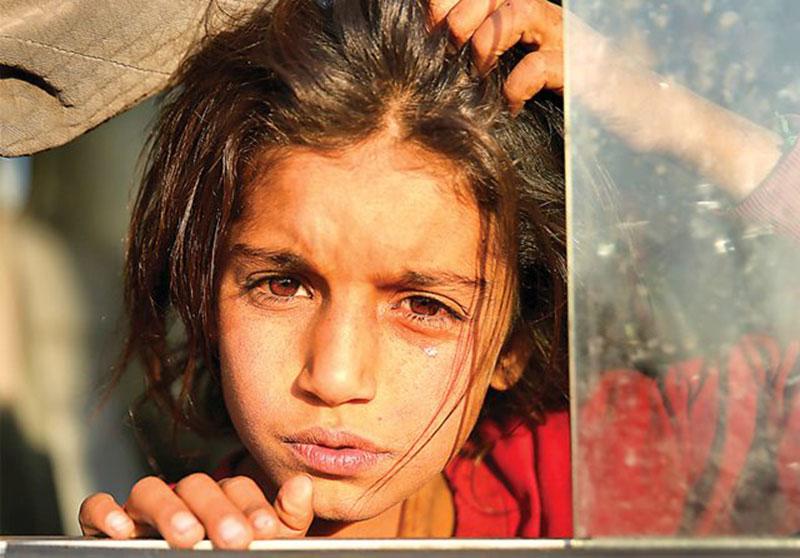 Merasakan Ketegangan di Jantung Syria