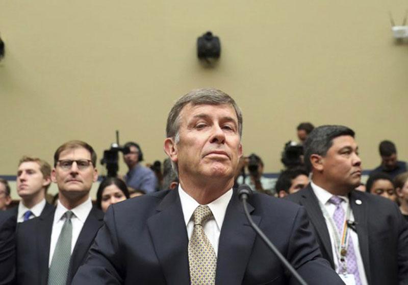 Gedung Putih Ikut Terseret Kasus Hubungan Trump dengan Zelensky