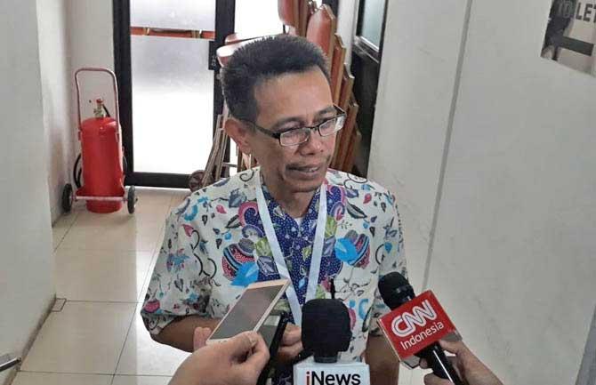 Pansel Capim KPK Sentil Peserta, Tak Paham Perbedaan Pasal, Bisa Bengong Jadi Pimpinan