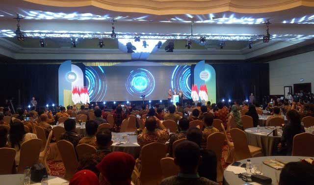 Jokowi Pesimistis Pertumbuhan Ekonomi Mencapai Target