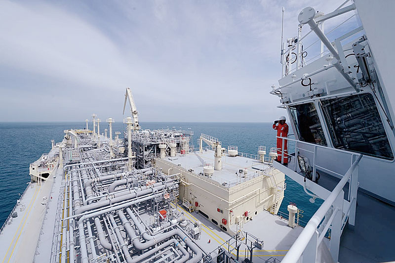 Perkuat Peran Subholding Gas, PGN Luncurkan Program Gasifikasi Nasional