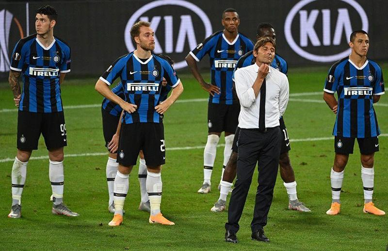Tolak Liga Super Eropa, Conte Sebut UEFA Serakah
