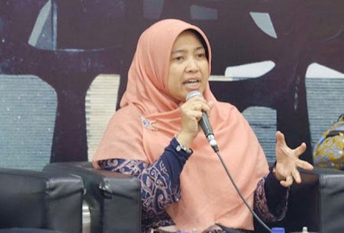PKS: Setop RUU Cipta Kerja, Buruh Bukan Subordinat